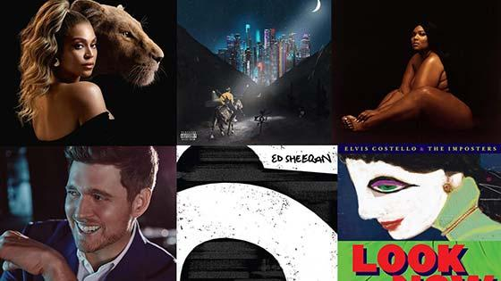 Full Sail Grads Credited On Multiple Grammy-Nominated Releases Thumbnail Image