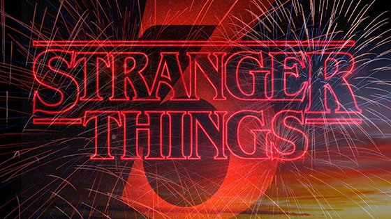 Grads Credited on New Season of 'Stranger Things' Thumbnail Image
