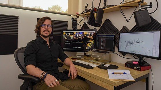 This Show Production Grad Helps Run International Live Events Thumbnail Image