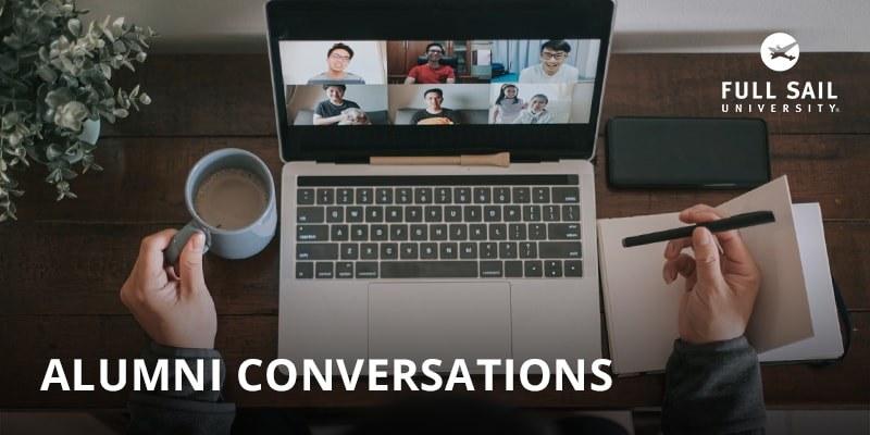 Alumni Relations presents: Alumni Conversations Thumbnail Image