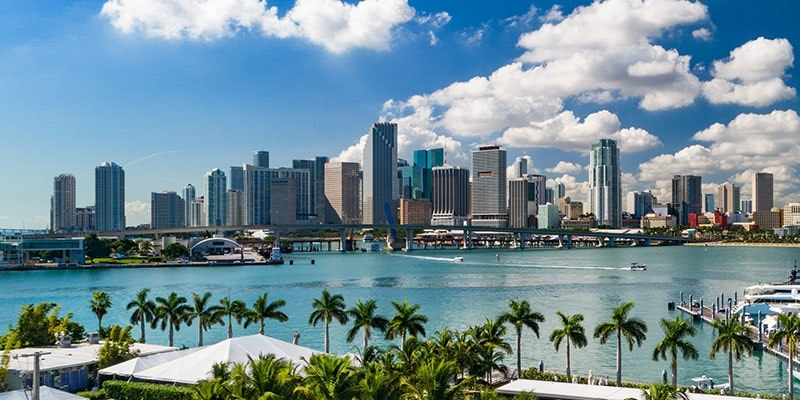 Virtual Alumni Mixer:  Florida area Thumbnail Image