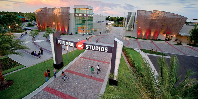 Full Sail University Hall of Fame Orlando Career Networking Event Thumbnail Image