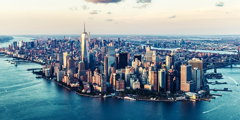 Virtual Alumni Mixer: NYC Hero Image