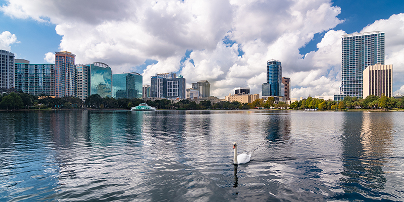 Virtual Alumni Mixer: Orlando, FL Hero Image