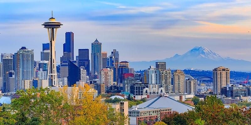 Virtual Alumni Mixer: Seattle, WA area Hero Image