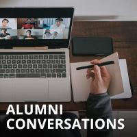 Alumni Conversations: Educator Appreciation Edition-Monday, March 8, 2021 Thumbnail Image