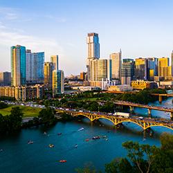 Virtual Alumni Mixer: Austin, TX area-April 8, 2021 Thumbnail Image