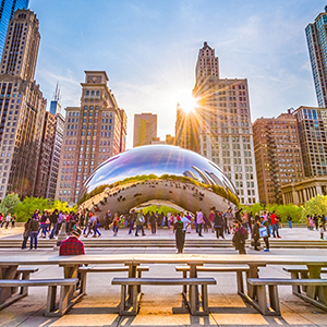 Virtual Alumni Mixer: Chicago, IL-March 18, 2021 Thumbnail Image