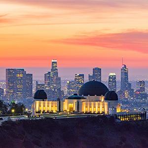 Virtual Alumni Mixer: Los Angeles, CA-March 11, 2021 Thumbnail Image