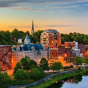 Virtual Alumni Mixer: New England-August 19, 2021 Thumbnail Image