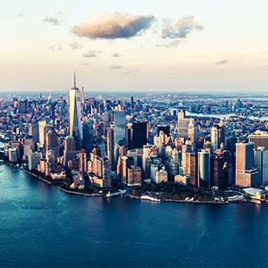 Virtual Alumni Mixer: NYC-March 25, 2021 Thumbnail Image