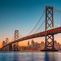Virtual Alumni Mixer: San Francisco, CA area-April 15, 2021 Thumbnail Image