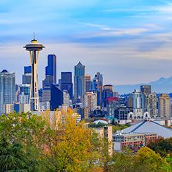Virtual Alumni Mixer: Seattle, WA area-April 22, 2021 Thumbnail Image