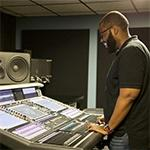 Audio Engineer Brandon Blackwell on How to Keep the Ball Rolling as a Freelancer Thumbnail Image