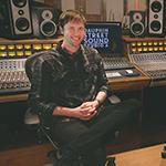 Keylan Laxton: Chief Engineer at Dauphin Street Sound Thumbnail Image