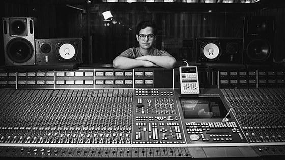 2016 Recording Arts Alumnus at Atomic Sound in Brooklyn, NY - Story image