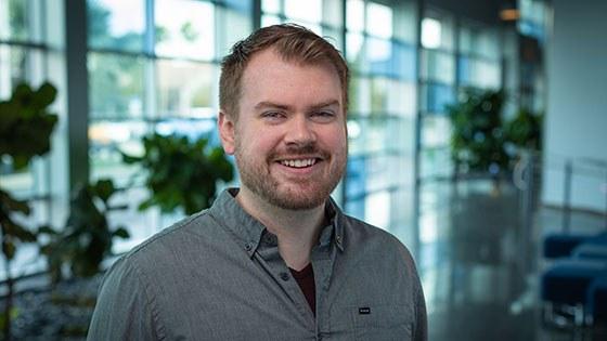 Aaron Cook on 'Halo Infinite' - Story image