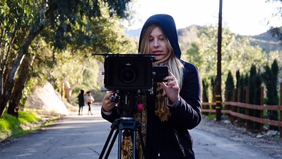 Film Grad at Amazon Studios Thumbnail Image