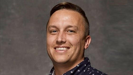Luke Zimbelman at Air Lift Company - Story image